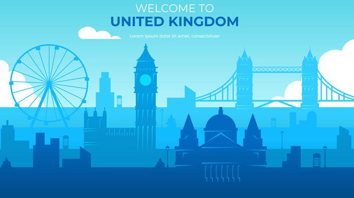 bienvenue à Londres pour un séjour linguistique