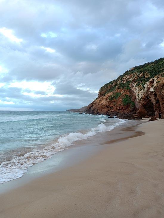 mer Oran Algérie